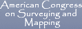 American Congress on Surveying and Mapping